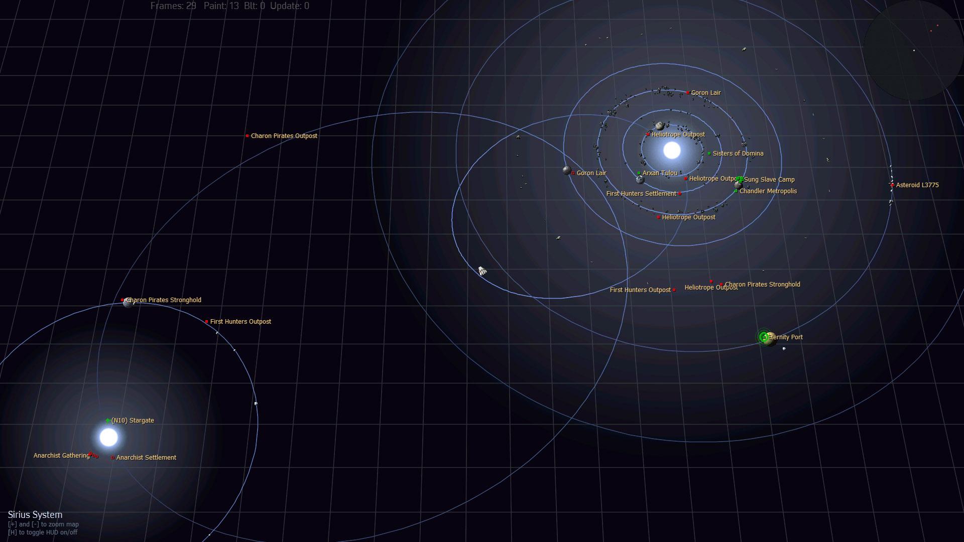 sirius planetary system - photo #5
