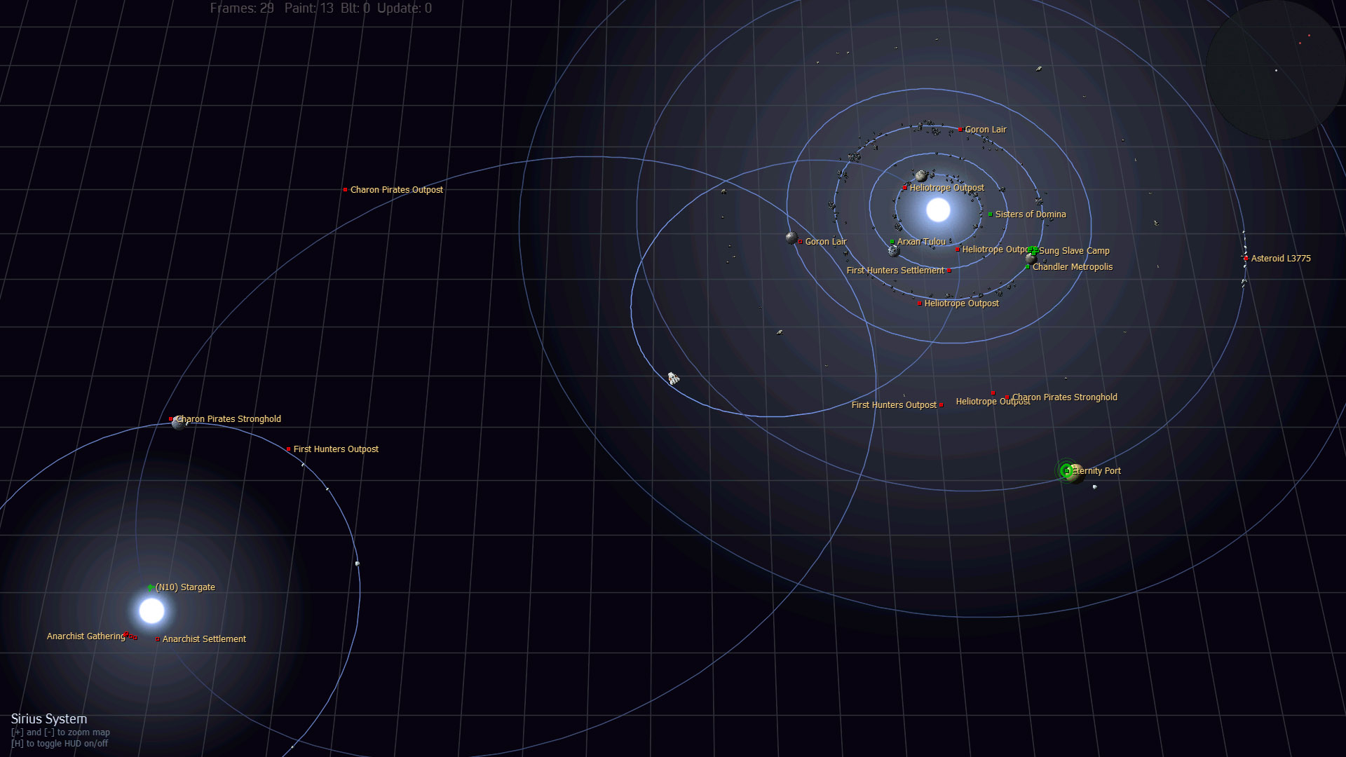 sirius star system planets page 2 pics about space